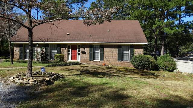 4018 Johnstown Court, Montgomery, AL 36109 (MLS #483403) :: LocAL Realty