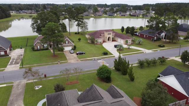207 Lakeside Drive, Dothan, AL 36301 (MLS #483404) :: Buck Realty