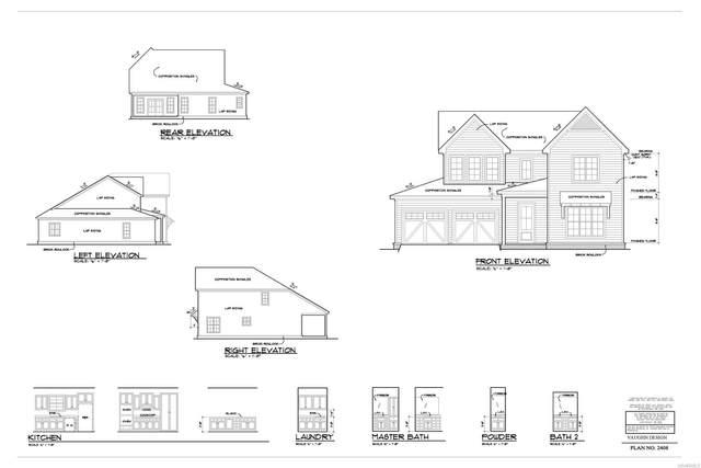 202 Oxford Street, Enterprise, AL 36330 (MLS #483405) :: Team Linda Simmons Real Estate