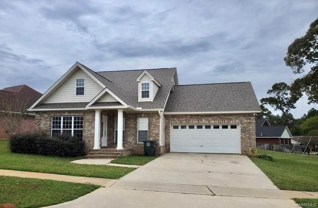 26 Blue Ridge Circle, Enterprise, AL 36330 (MLS #483412) :: Team Linda Simmons Real Estate
