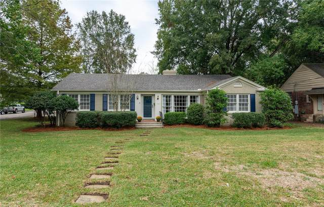 748 E Edgemont Avenue, Montgomery, AL 36111 (MLS #483422) :: LocAL Realty