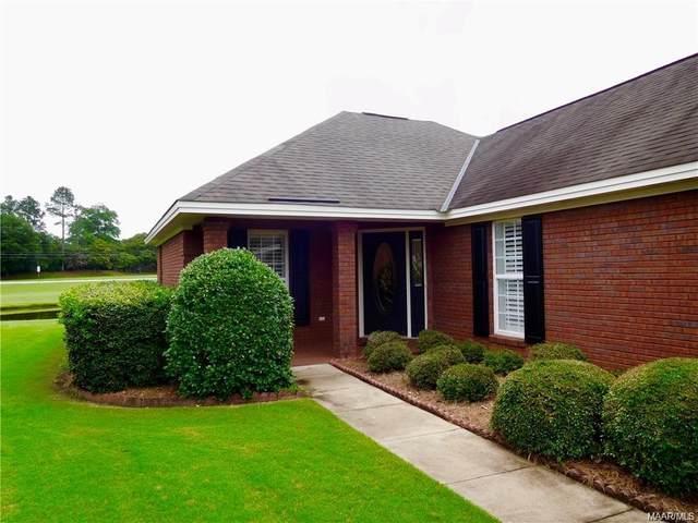 8345 Wexford Way, Montgomery, AL 36117 (MLS #483423) :: LocAL Realty