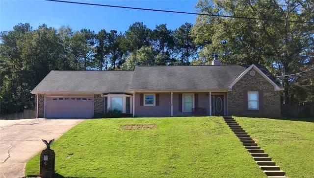 610 Wildwood Drive, Enterprise, AL 36330 (MLS #483424) :: Team Linda Simmons Real Estate