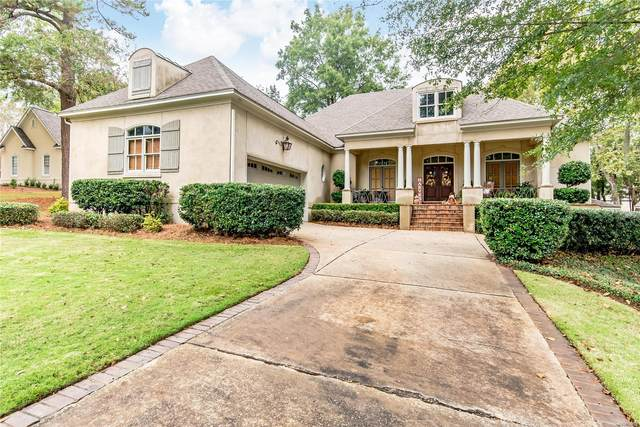 9731 Ivy Green Drive, Montgomery, AL 36117 (MLS #483440) :: LocAL Realty