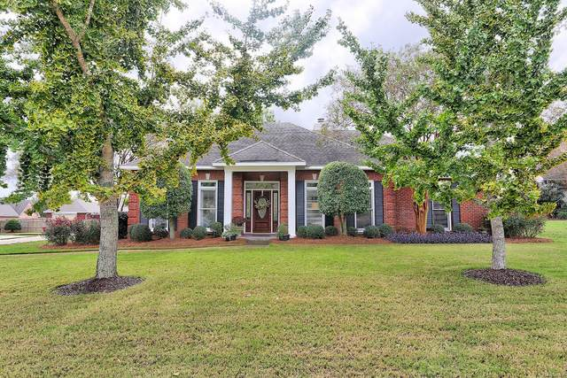 8634 Anna Place, Montgomery, AL 36116 (MLS #483446) :: LocAL Realty