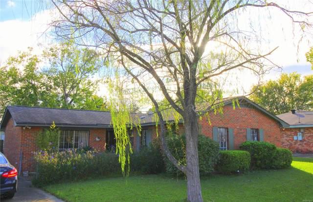 5434 Cathy Drive, Montgomery, AL 36108 (MLS #483473) :: LocAL Realty