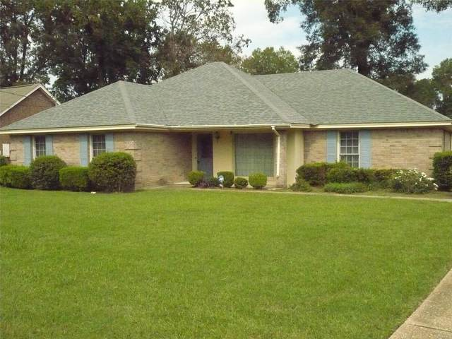 4029 Meredith Drive, Montgomery, AL 36109 (MLS #483504) :: LocAL Realty