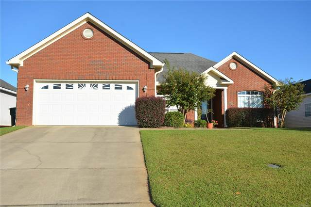 104 Belvedere Lane, Enterprise, AL 36330 (MLS #483524) :: Team Linda Simmons Real Estate