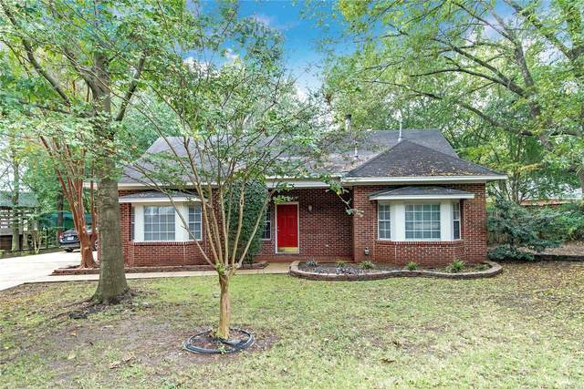 6249 Woodmere Boulevard, Montgomery, AL 36117 (MLS #483539) :: LocAL Realty