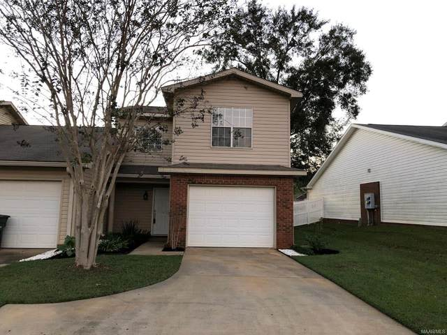 111 Winterberry Way, Enterprise, AL 36330 (MLS #483545) :: Team Linda Simmons Real Estate