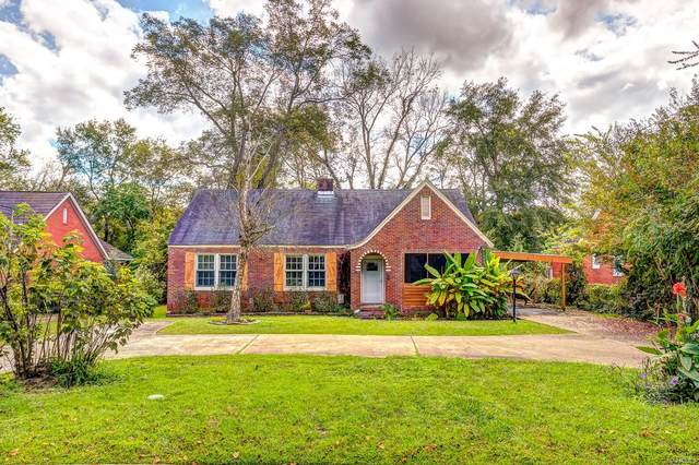 710 E Edgemont Avenue, Montgomery, AL 36111 (MLS #483557) :: LocAL Realty