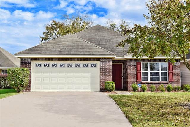 9644 Colleton Place, Montgomery, AL 36117 (MLS #483568) :: LocAL Realty
