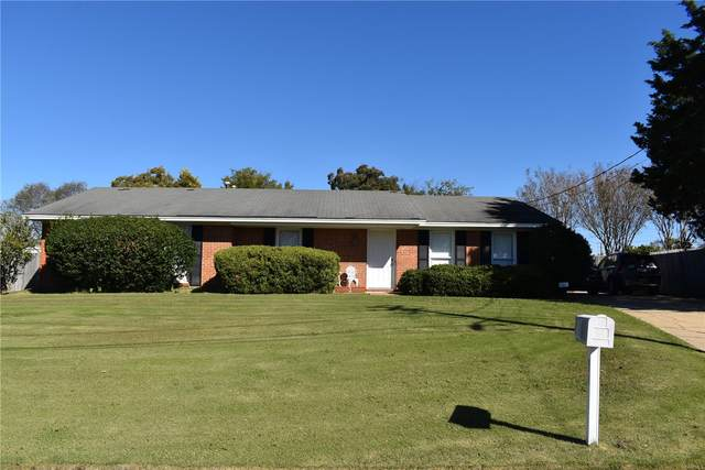 1804 Alderpoint Drive, Montgomery, AL 36106 (MLS #483572) :: LocAL Realty
