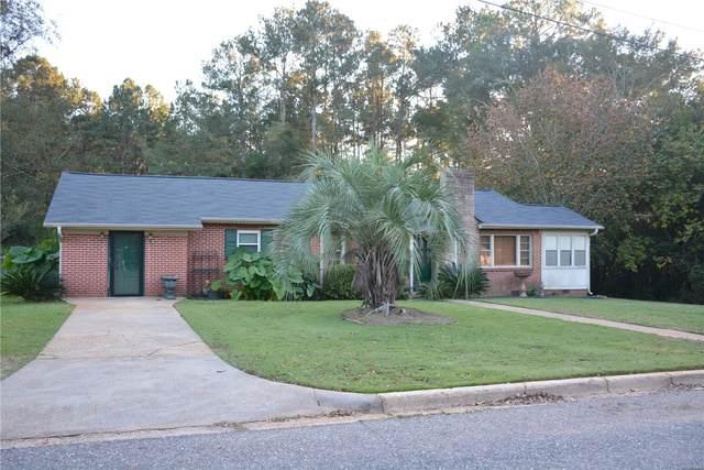 205 Griffin Street, Enterprise, AL 36330 (MLS #483576) :: Team Linda Simmons Real Estate