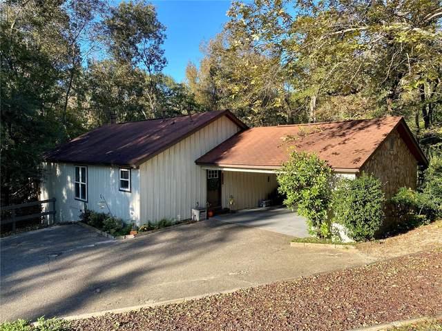 300 Busch Hill Drive, Wetumpka, AL 36093 (MLS #483584) :: LocAL Realty