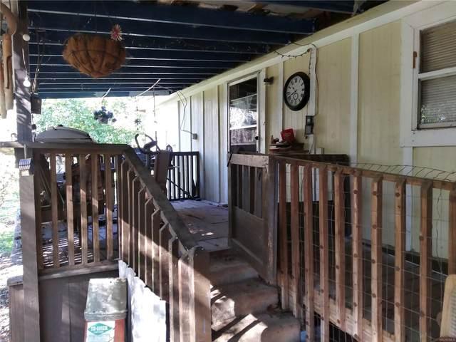 107 Ridge Road, Greenville, AL 36037 (MLS #483594) :: Buck Realty