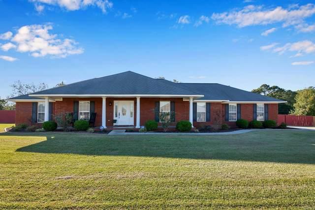 201 Sonya Drive, Enterprise, AL 36330 (MLS #483596) :: Team Linda Simmons Real Estate