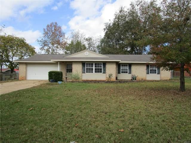 107 Beverly Drive, Enterprise, AL 36330 (MLS #483604) :: Team Linda Simmons Real Estate