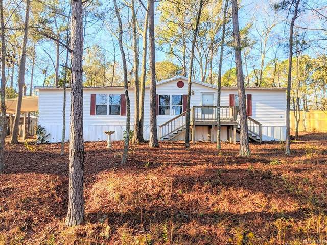 429 Knob Hill Circle, Dothan, AL 36301 (MLS #483625) :: Buck Realty