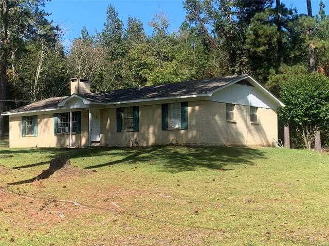 91 Pine Drive, Pine Hill, AL 36769 (MLS #483633) :: LocAL Realty