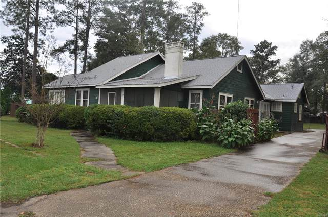 118 Lewis Street, Cottonwood, AL 36320 (MLS #483643) :: Buck Realty