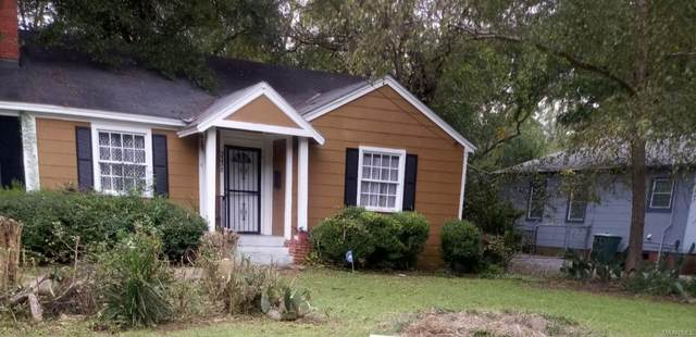 3338 S Hull Street, Montgomery, AL 36105 (MLS #483644) :: LocAL Realty