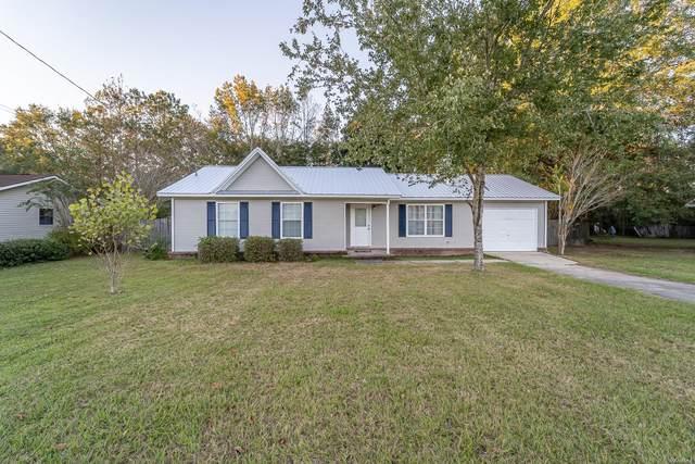 2421 Creekwood Drive, Dothan, AL 36301 (MLS #483648) :: Team Linda Simmons Real Estate