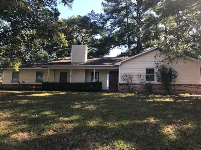104 Cahaba Street, Enterprise, AL 36330 (MLS #483686) :: Team Linda Simmons Real Estate