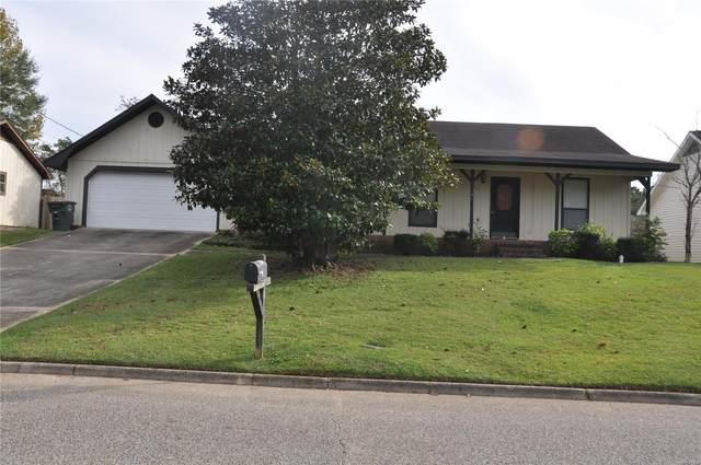 304 E Emerald Drive, Enterprise, AL 36330 (MLS #483691) :: Team Linda Simmons Real Estate
