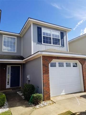 116 Claremont Avenue, Enterprise, AL 36330 (MLS #483694) :: LocAL Realty