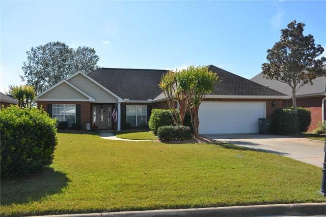 247 Windsor Garden Drive, Enterprise, AL 36330 (MLS #483695) :: Team Linda Simmons Real Estate