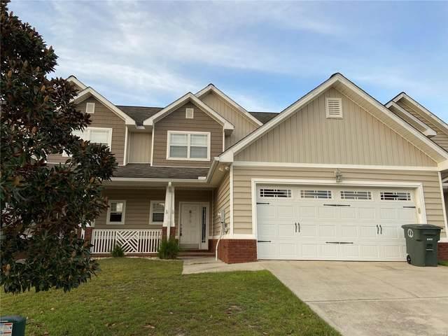 218 Charleston Drive, Enterprise, AL 36330 (MLS #483696) :: Team Linda Simmons Real Estate