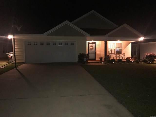212 Jasmine Circle N, Enterprise, AL 33630 (MLS #483724) :: Team Linda Simmons Real Estate