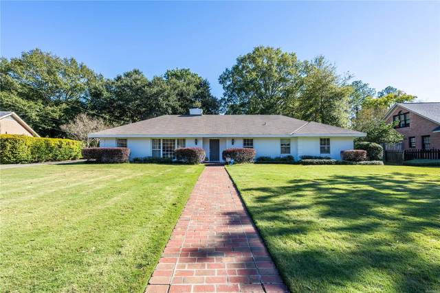 2425 Hermitage Drive, Montgomery, AL 36111 (MLS #483741) :: LocAL Realty