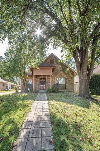 3900 Elm Avenue, Montgomery, AL 36109 (MLS #483742) :: LocAL Realty