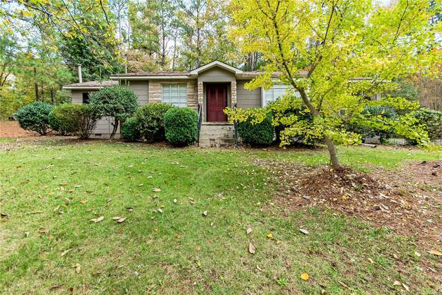 13 Brookside Drive, Wetumpka, AL 36092 (MLS #483758) :: LocAL Realty