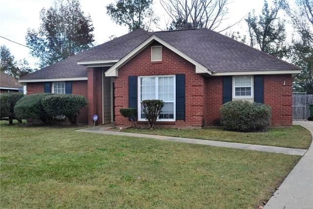 6309 Sycamore Drive, Montgomery, AL 36117 (MLS #483761) :: Buck Realty