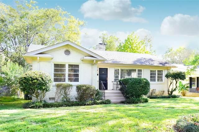 2065 Gorgas Street, Montgomery, AL 36106 (MLS #483769) :: LocAL Realty