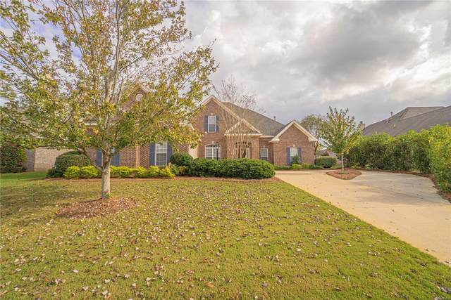 8906 Wellston Place, Montgomery, AL 36117 (MLS #483786) :: LocAL Realty