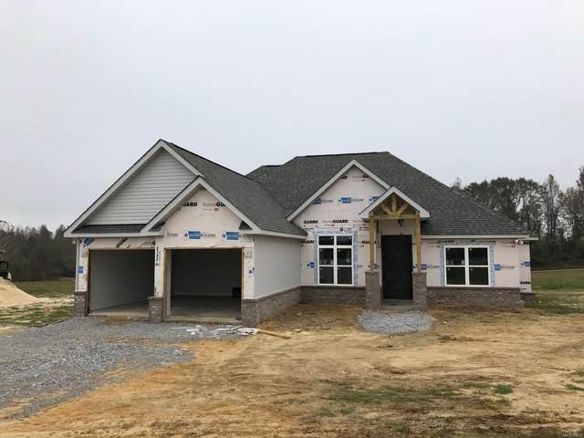 745 New Harmony Road, Clanton, AL 35045 (MLS #483832) :: LocAL Realty