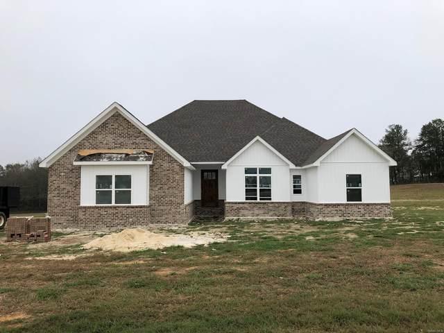 735 New Harmony Road, Clanton, AL 35045 (MLS #483837) :: LocAL Realty