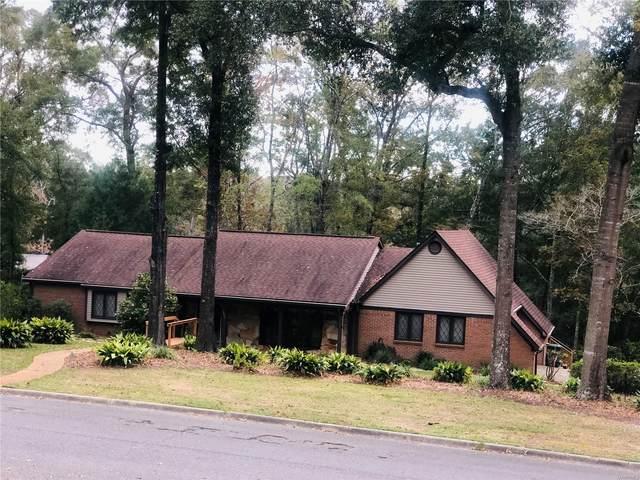200 Oakwood Drive, Enterprise, AL 36330 (MLS #483839) :: Team Linda Simmons Real Estate