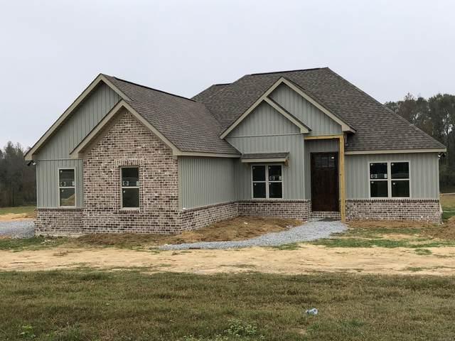 755 New Harmony Road, Clanton, AL 35045 (MLS #483845) :: LocAL Realty