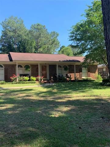 2109 Delanie Drive, Selma, AL 36701 (MLS #483857) :: LocAL Realty