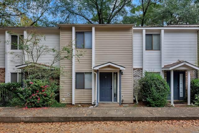 99 Candlebrook Drive, Enterprise, AL 36330 (MLS #483858) :: LocAL Realty