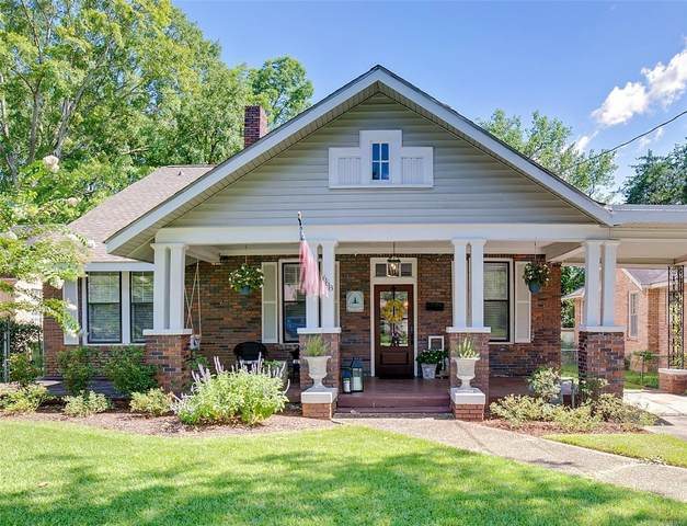 668 Ponce De Leon Avenue, Montgomery, AL 36106 (MLS #483878) :: LocAL Realty