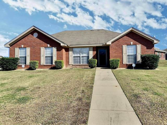 6103 Old Post Lane, Montgomery, AL 36116 (MLS #483881) :: LocAL Realty