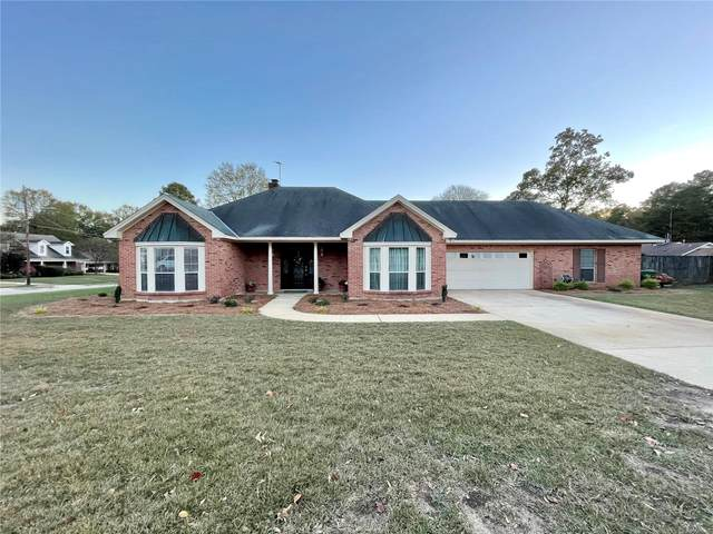 5136 George Green Drive, Montgomery, AL 36109 (MLS #483900) :: Buck Realty