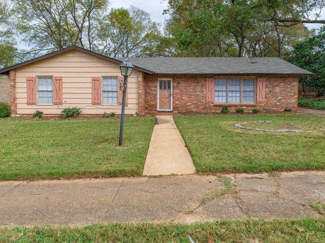 214 Bowling Green Drive, Montgomery, AL 36109 (MLS #483926) :: LocAL Realty