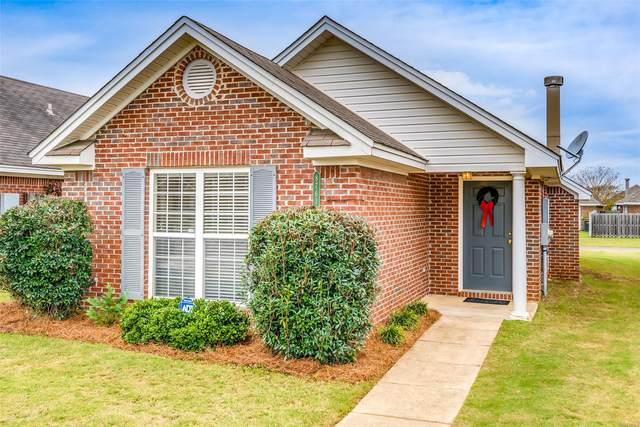 8761 Will Newton Drive, Montgomery, AL 36117 (MLS #483931) :: LocAL Realty